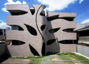 Moderna fasada