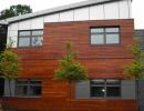 Lesena fasadna obloga