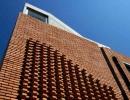 Opečnata fasadna obloga